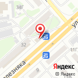Кафе быстрого питания на ул. Партизана Железняка, 34а