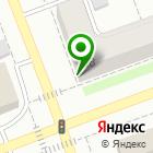 Местоположение компании Центр кредитования и сбережений, КПК