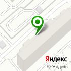 Местоположение компании ИТА ГРУПП СПб