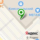 Местоположение компании ВСК24
