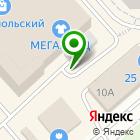 Местоположение компании PITBIKE24