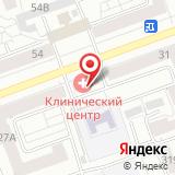 Территориальный отдел Межрегионального Управления №51 Федерального медико-биологического агентства России