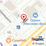 Красноярская баптистская церковь