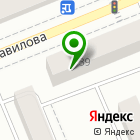 Местоположение компании Адвокатский кабинет Симоненко В.А.