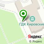 Местоположение компании Умный Фитнес