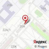 Детская библиотека им. К.И. Чуковского