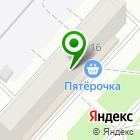 Местоположение компании Рукодельница