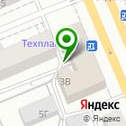 Местоположение компании Скрап-Мания