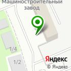 Местоположение компании Красноярская Экспертная Риэлторская Компания