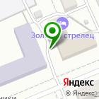 Местоположение компании Алмарез