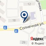 Компания Красноярский Пункт регистрации транспортных средств на карте