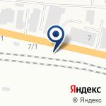 Компания Танер на карте