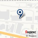 Компания Автомойка на Трактовой на карте