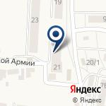 Компания Шумковская библиотека на карте