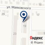 Компания Управление Федеральной службы государственной регистрации, кадастра и картографии по Красноярскому краю на карте