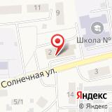 Березовская средняя общеобразовательная школа №4