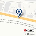 Компания Магазин автозапчастей для КАМАЗ, МАЗ, ГАЗ на карте