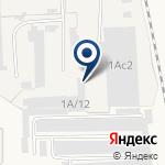 Компания ГлассПрогресс на карте