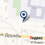 Компания Березовская средняя общеобразовательная школа №3 на карте