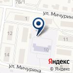Компания Берёзовский детский сад №4 на карте