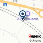 Компания АЗС СК Транзит-СВ на карте