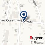 Компания Петроченко О.Н. на карте
