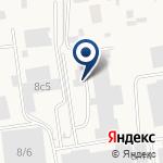 Компания Металломастерская на карте
