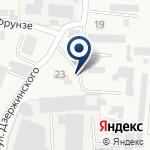Компания Красноярская Региональная Энергетическая Компания на карте