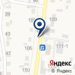 Компания БрусОК на карте