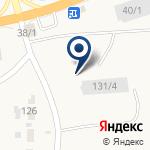 Компания Сибирский ресурс на карте