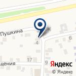 Компания Оптовый магазин колбасных изделий на карте