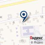 Компания Берёзовский детский сад №1 на карте