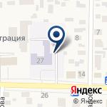 Компания Платежный терминал, Восточно-Сибирский банк Сбербанка России на карте