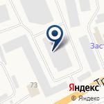 Компания КТТ24.RU на карте