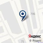 Компания КОНФЕТКИ & БАРАНОЧКИ, ПЕЧЕНЬКИ & ПРЯНОЧКИ на карте