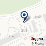 Компания Сухая Доска Сибири на карте