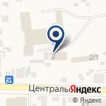 Компания Березовская мебельная фабрика на карте