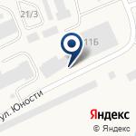 Компания Электроград на карте