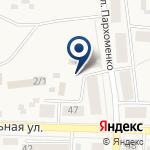 Компания Ателье Юлии Соковиной на карте