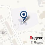 Компания Березовский детский сад №3 на карте