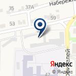 Компания Кузнецовъ и К на карте