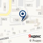 Компания Берёзовский районный суд на карте