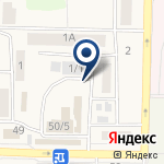 Компания Магазин российского трикотажа на карте