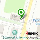 Местоположение компании Русь