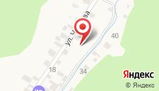 Гостиница Девятый Вал на карте