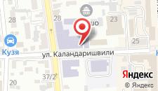 Мини-отель 4 комнаты Inn на карте