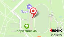 Мини-гостиница Парк Отель на карте