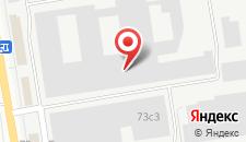 Отель Мечта+ на карте