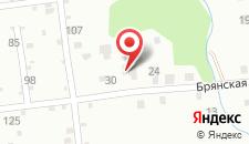 Гостевой дом Ким Хаус на карте
