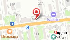 Апартаменты Сахалин Прокат Сервис на карте